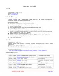 Simple Resume Template Free Download Simple Resume Template Free Download Fungramco 73