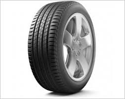 <b>Michelin Latitude Sport 3</b> Reviews & Info Singapore