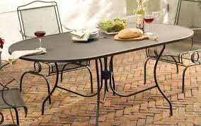 material zinc marble dining top set patio round outdoor chairs concrete high sets cool tile tables