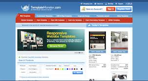 professional webtemplate professional website templates template business