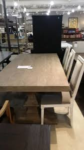 anyone know the best way to protect the table from mon spills and use yet keep the rustic look and color thanks