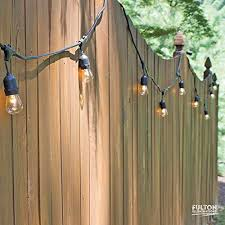 fulton illuminations s14 24 bulbs outdoor string lights