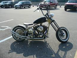 harley davidson old school chopper bobber hardtail nissan forum