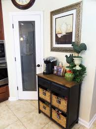 coffee station furniture. Baby Nursery: Picturesque Apartment Style Coffee Stations Decoration Ideas For Small Spaces My At Home Station Furniture ,