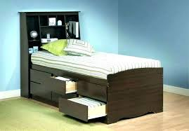 modern single bedroom design beds with storage drawers single beds with storage modern single bed designs
