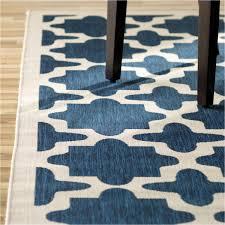 navy outdoor rug floor