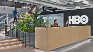 office space designs. Rapt Studio Designs Office Space To Allow HBO \ E