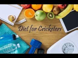 Cricket Diet Plan For Aspiring Cricketers Diet For Cricket Cricketbio