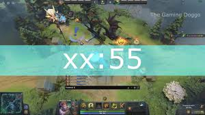 stacking camps radiant jungle dota 2 patch 7 00 youtube