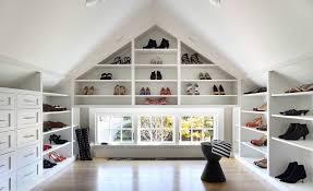 attic design ideas