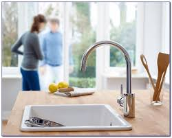 Grohe Concetto Kitchen Faucet Grohe Concetto Kitchen Faucet Manual House Decor