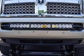 Baja Designs Onx6 Baja Designs 30 Inch Led Light Bar High Power Driving Combo