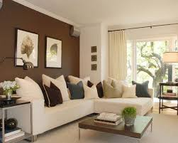 Living Room Paint Ideas With Accent Wall Brown Accent Wall Bedroom