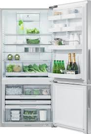 fisher and paykel refrigerator reviews. Unique Paykel Refrigerator In Stainless Steel With Fisher U0026 Paykel Active Smart  RF170BRPUX6  A Total Capacity Of 175 Cu A On And Reviews 4