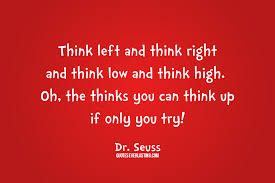Doctor Seuss Quotes Custom Dr Seuss Quotes Everlasting