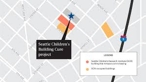 office space planning boomerang plan. Seattle Children\u0027s Plans 13-story Downtown Research Facility - Puget Sound Business Journal Office Space Planning Boomerang Plan