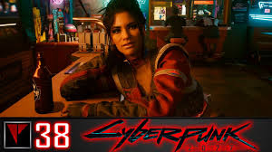 <b>Cyberpunk 2077</b> #38 - <b>Кепка</b> - YouTube