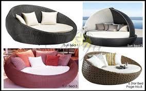 outdoor pool cabana beach furniture