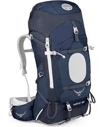 Hiking Pack Buyers Guide Osprey Aether 60 Backpack
