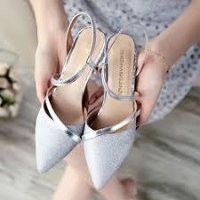 Women'S Shoes 2019 Spring And <b>Summer</b> New <b>Korean Version Of</b> ...