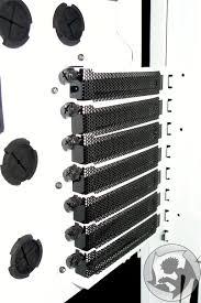 NZXT Phantom White Case Review   Page   of     HardwareHeaven     HardwareHeaven com