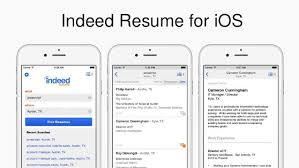 52 indeed resume resume indeed