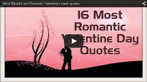 Beautiful Valentines Quotes Best of Valentine's Week Special Quotes 24 Quotes For Lovers Quotes Empire