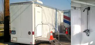 Bathroom Trailer Rental Magnificent Indianapolis Portable Restrooms Trailers Showers Indy Portable