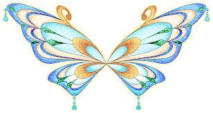 Winx club bloom believix forever. Winx Enchantix 8 Bloom S Wings Light Alt By Feeleam On Deviantart