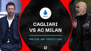 Cagliari vs AC Milan live stream ...