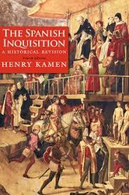 spanish inquisition yale university press view
