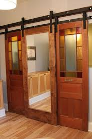 Doors: Barn Door Track Kit | Everbilt Sliding Door Hardware ...