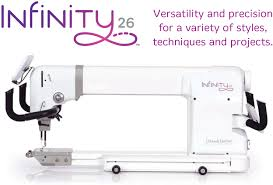 Handi Quilter - HQ Infinity 26