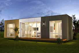 Monaco Container Granny Flat Two Bedroom Granny Home Hi You Prefab Shipping Container Homes New Zealand