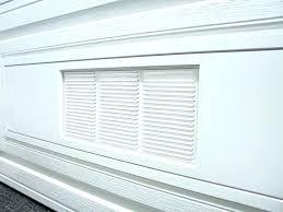garage door vent with screen garage vents photo 4 of 7 garage door vent with screen