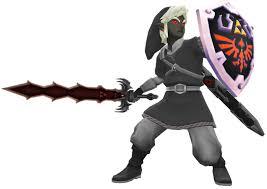 Dark Link Skyward Sword By Zerjer97 On Deviantart