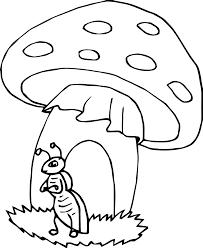 Coloriage Automne 1 Imprimer Pour Les Enfants