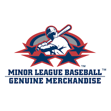 Minor League Baseball Logo PNG Transparent & SVG Vector - Freebie Supply