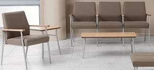 Waiting room furniture Elegant Medical Waiting Room Furniture Medical Office Reception Furniture Provides Extra Comfort To Patients