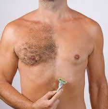 Women fetish hairy men