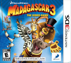 Small Picture Madagascar 3 The Video Game Review Review Nintendo World Report