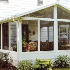 Exterior Sunroom Ideas For Home Interior And Exterior Decoration