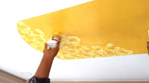 Pop Paint Design Asian Paints Mettalic Paint Sealing P O P Design
