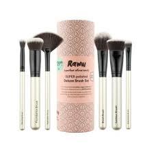 super polished deluxe brush set