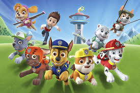 how to watch paw patrol without cable