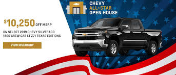 Lawrence Hall Chevrolet GMC Buick in Abilene - A San Angelo, Fort ...