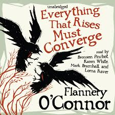 hear everything that rises must converge audiobook by flannery o extended audio sample everything that rises must converge audiobook by flannery o connor