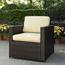 Furniture Garden Treasures Replacement Cushions