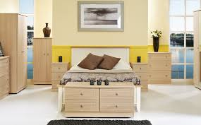 Ready Assembled Bedroom Furniture Uk High Gloss Veneered Household Furniture Colour Supplies