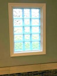 glass block window install glass block window install cost glass block new glass block windows cost glass block window